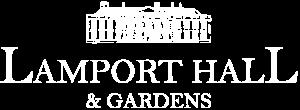 Lamport Hall logo png