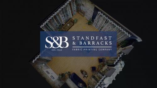 Standfast & Barracks showroom