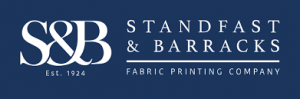 Standfast & Barracks logo png