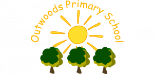 Outwoods Primary School Logo