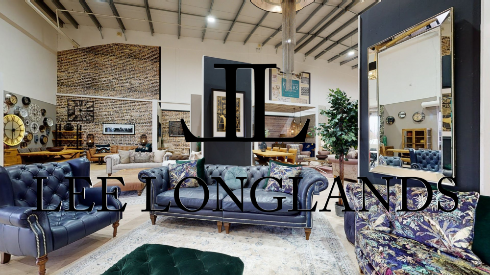 Lee Longlands Furniture Store Featured Tour